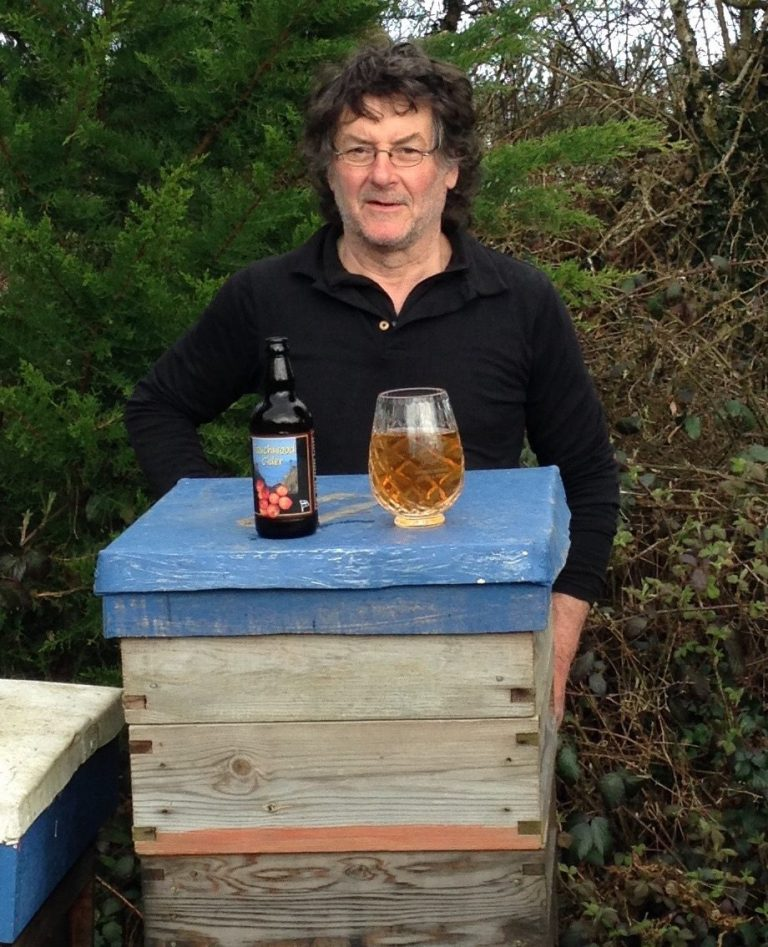 Touchwood Cider Deliveries